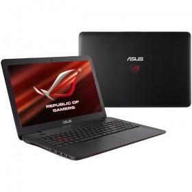 อัสซุส G551VW แล็ปท็อป