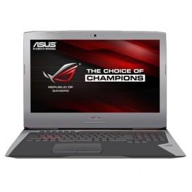 ASUS G752VL लैपटॉप