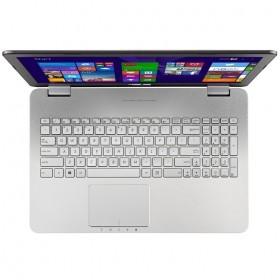 อัสซุส N551VW แล็ปท็อป
