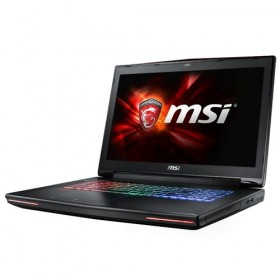 MSI GT72S 6QD Notebook
