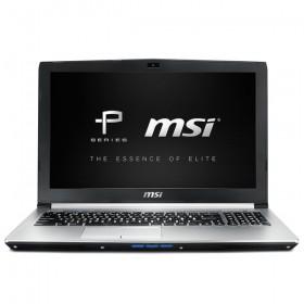 MSI PE60 2QE Notebook