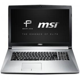 MSI PE70 2QD Notebook