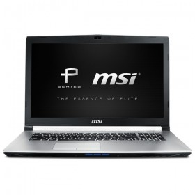 MSI PE70 2QE Notebook