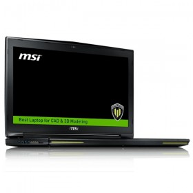 MSI WT72 2OL Workstation