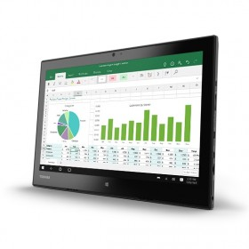 Toshiba Portege WT20 Tablet
