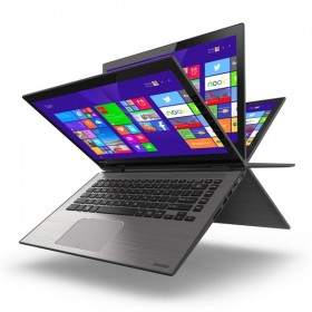 Toshiba Satellite Radius L40DW-C Laptop