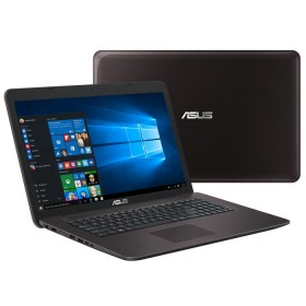 ASUS F756UA Laptop