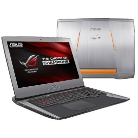 ASUS G752VY Laptop