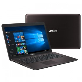 ASUS R753UJ Laptop