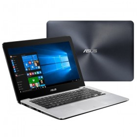 ASUS X302UJ Laptop