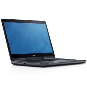 Dell Precision 7510 Laptop