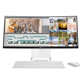 LG 29V950 All-in-One PC de escritorio