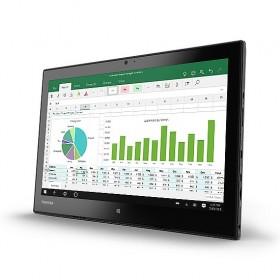 Toshiba Portege WT20-B Tablet