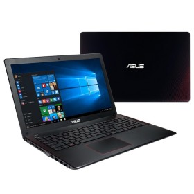 ASUS R510JX Laptop