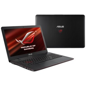 ASUS ROG G58VW Laptop