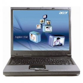 Acer Aspire 1350 Laptop