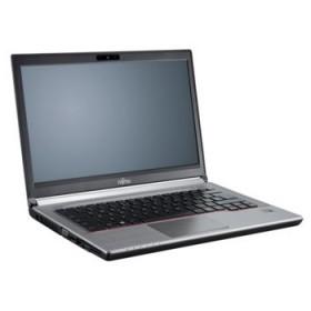 富士通のLifeBook E746ノートパソコン