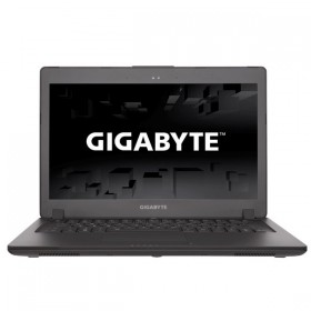 GIGABYTE P34W v5 Notebook