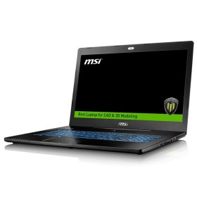 MSI WS72 6QJ Mobile Workstation