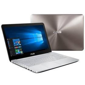 ASUS N752VX Laptop