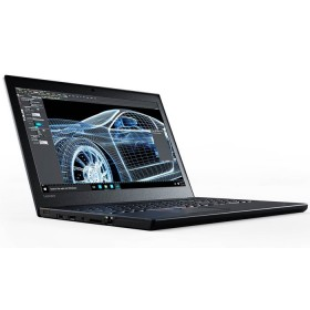 Lenovo ThinkPad P50s Laptop