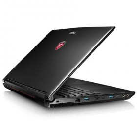 MSI GL62 6QC Notebook