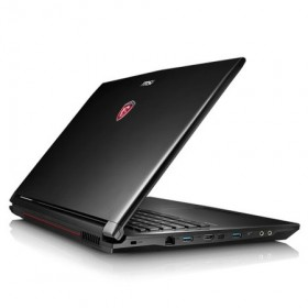 MSI GL72 6QC Notebook