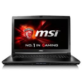 MSI GL72 6QF Notebook