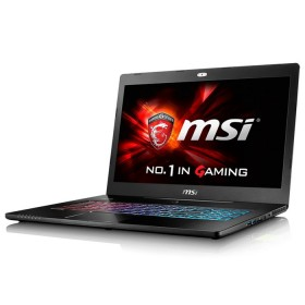 MSI GS72 6QC Notebook