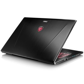 MSI GS72 6QD Notebook