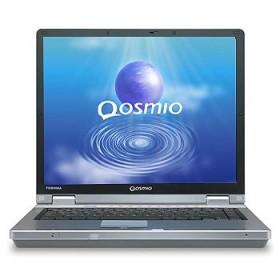 तोशिबा Qosmio E15 लैपटॉप