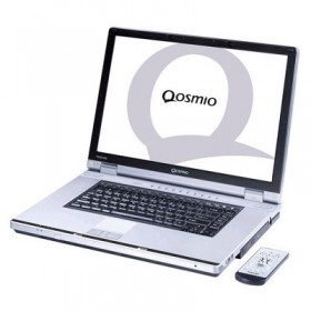 Toshiba Qosmio F15 Laptop