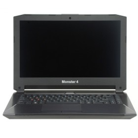 EUROCOM Monster 4 Laptop