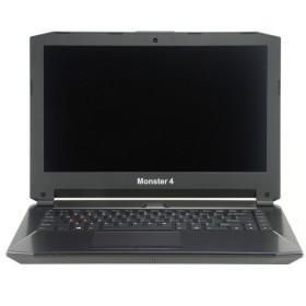EUROCOM 몬스터 4 노트북