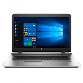 HP ProBook 470 G3 ноутбуков