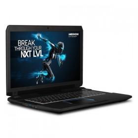 MEDION ERAZER X7841 लैपटॉप