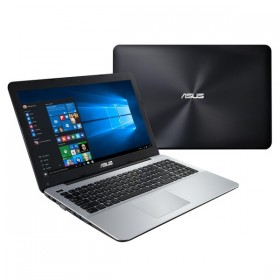 ASUS R556UJ Laptop