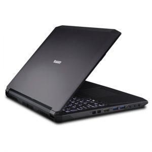 SAGER NP8640 Notebook