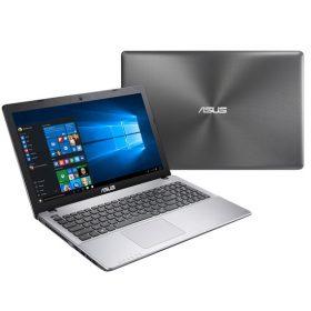 ASUS FX550VX Laptop
