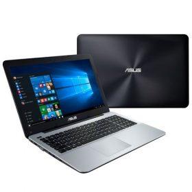 ASUS K555UA लैपटॉप