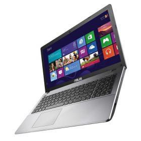 ASUS W50VX लैपटॉप