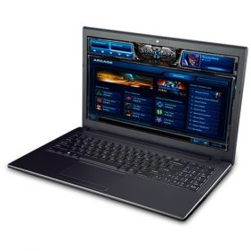 CLEVO W650RC Laptop