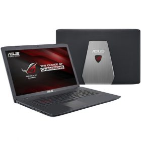 ASUS ROG GL742VW Laptop