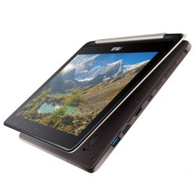 ASUS VivoBook Portátil TP201SA tirón