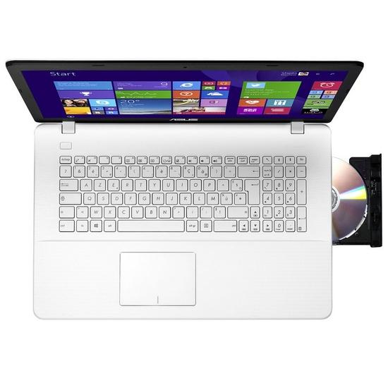 ASUS X752LJ लैपटॉप