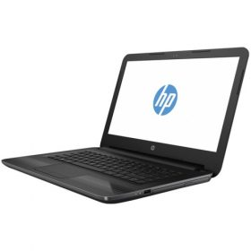 "HP 245 G5 (14"", non-touch, Dark Ash Silver) Catalog, Left Front Facing"