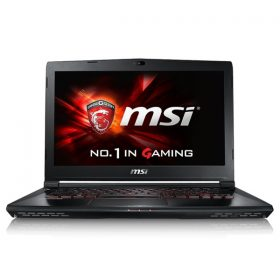 MSI Notebook GS40 6QD