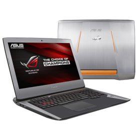 ASUS GFX72VS लैपटॉप