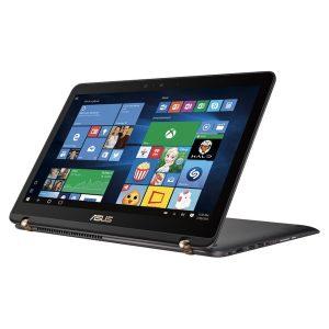 ASUS Q524UQ लैपटॉप
