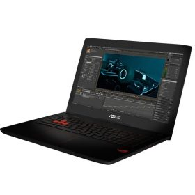 ASUS ROG S7VT Laptop